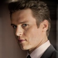 Holden Ford played by Jonathan Groff