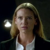 Wendy played by Anna Torv