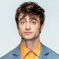 Craig played by Daniel Radcliffe