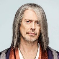 God played by Steve Buscemi