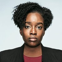 Rosie played by Lolly Adefope
