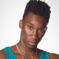 Curtis played by Nathan Stewart-Jarrett
