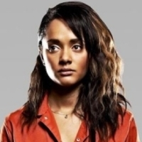 Jess played by Karla Crome