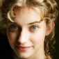 Fanny Knight played by Imogen Poots