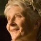 Mrs. Austen played by Phyllida Law