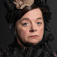 Mrs Parker played by Helen Norton