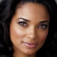 April Malloy played by Rochelle Aytes