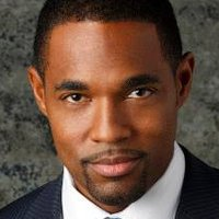 Dominic 'Dom' Tayor played by Jason George