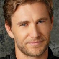 Harris Davis  played by Brett Tucker