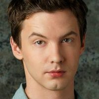 Sam Grey played by Erik Stocklin