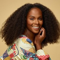 Alicia Johnson played by Tika Sumpter Image