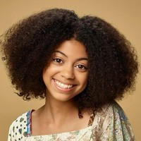 Bow Johnson played by Arica Himmel