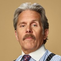 Harrison Johnson played by Gary Cole