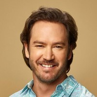 Paul Johnson played by Mark-Paul Gosselaar Image
