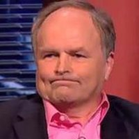 Clive Anderson Mock The Week (UK)