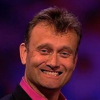 Hugh Dennis Mock The Week (UK)