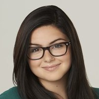 Alex Dunphy played by Ariel Winter