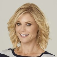 Claire Dunphy played by Julie Bowen
