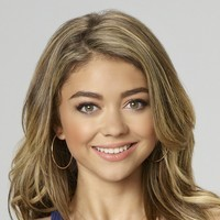 Haley Dunphy played by Sarah Hyland