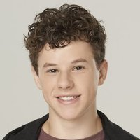 Luke Dunphy played by Nolan Gould Image