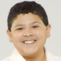 Manny Delgado played by Rico Rodriguez