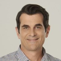 Phil Dunphy played by Ty Burrell Image