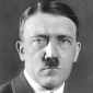 Adolf Hitler played by Adolf Hitler