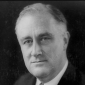 Franklin Delano Roosevelt played by Franklin Delano Roosevelt