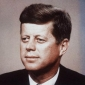 John F. Kennedy played by John F. Kennedy