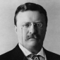 Theodore Roosevelt played by Theodore Roosevelt