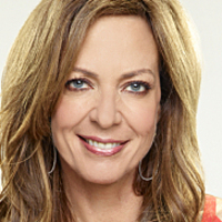Bonnie played by Allison Janney