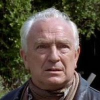 Andrew played by Paul Freeman