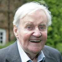Hector MacDonaldplayed by Richard Briers