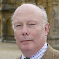 Kilwillieplayed by Julian Fellowes