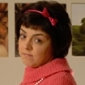 Small Karen played by Jodie Taibi