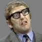 Doctor played by Graham Chapman