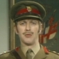The Colonelplayed by Graham Chapman