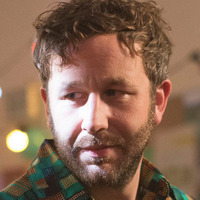 Sean Murphy  played by Chris O'Dowd