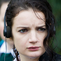Trisha Moone played by Aoife Duffin