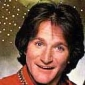 Mork played by Robin Williams