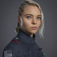 Raelle Collar played by Taylor Hickson