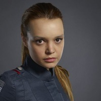 Tally Craven played by Jessica Sutton
