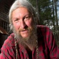 Eustace Conway played by