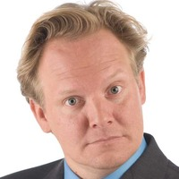 Robert Cheeleyplayed by Jonathan Torrens