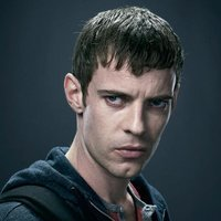 Brady Hartsfield played by Harry Treadaway