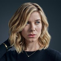 Cora Babineau played by Tessa Ferrer
