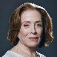 Ida Silver played by Holland Taylor