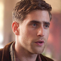 Roddy Templeplayed by Oliver Jackson-Cohen
