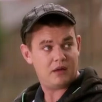Buster Brady played by Danny O'Carroll