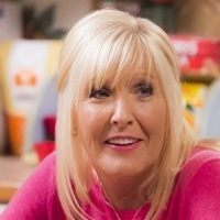 Cathy Brown played by Jennifer Gibney